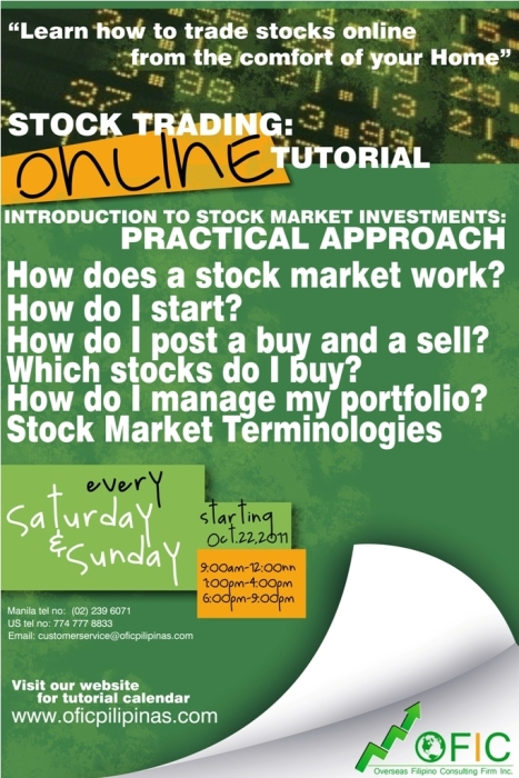 How does stock option trading work